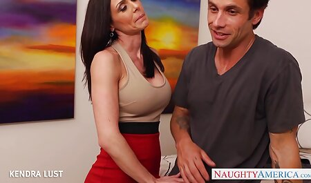 For her casting to a big penis son porn