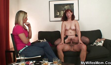 Mature Blonde indiangaysex for a young man