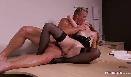 Busy blonde 24porn hot solo