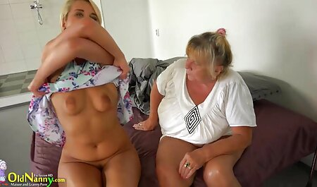 Vintage-style sex with a redporn busty girl