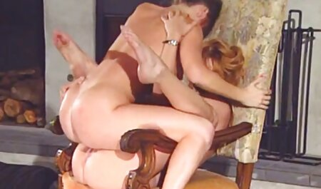 Mature Lana Vegas for two men to mom pron fuck her in the ass