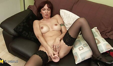 Adessa Winters cums from a dildo local xxx on the camera